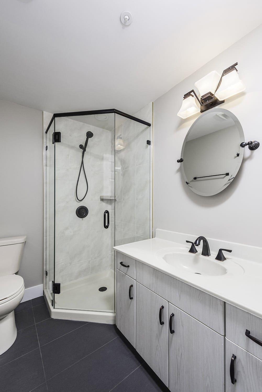 Chilliwack Bathroom Renovations Contractor Abbotsford