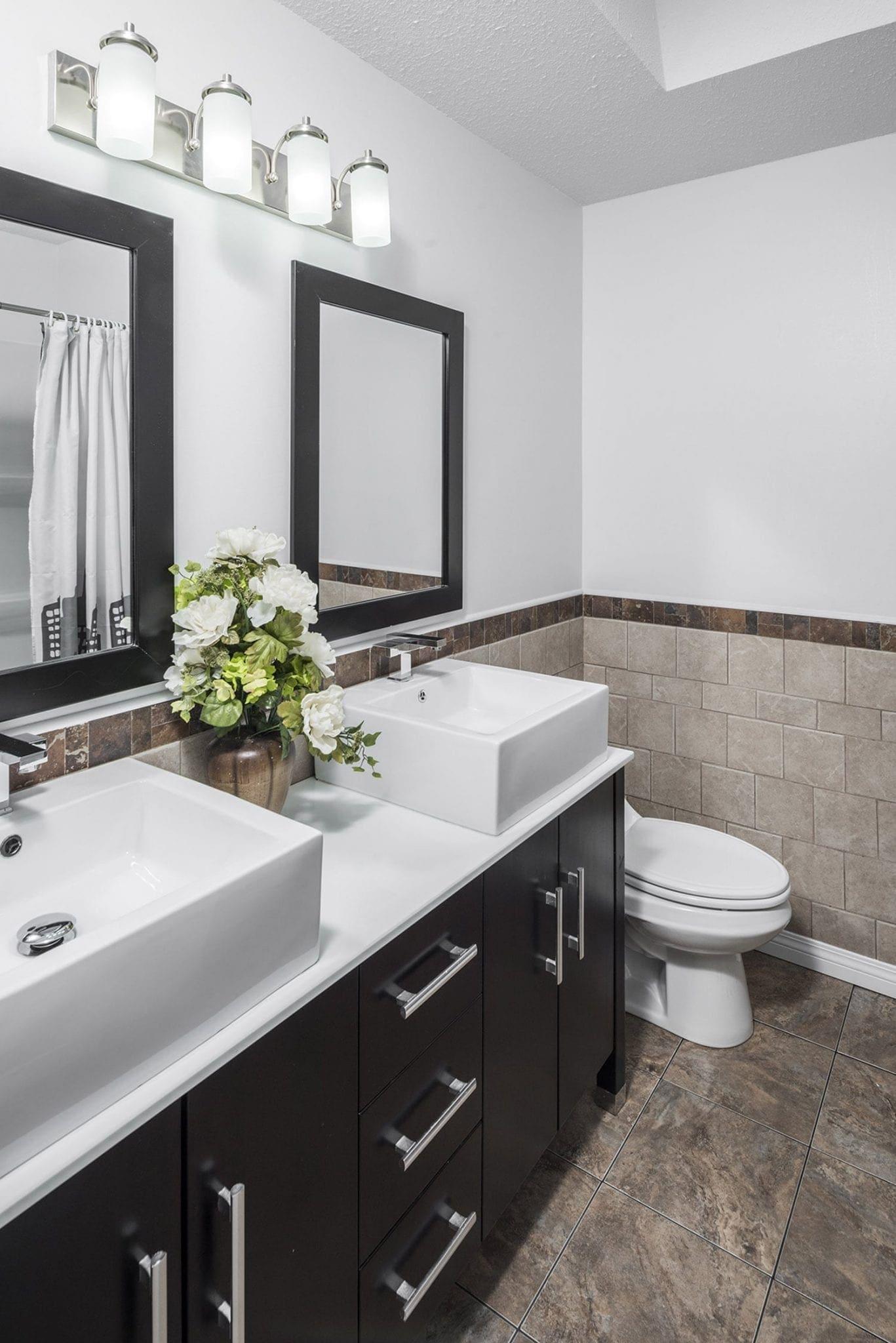 Chilliwack Bathroom Renovation Contractor Master Painting & Renovations Abbotsford