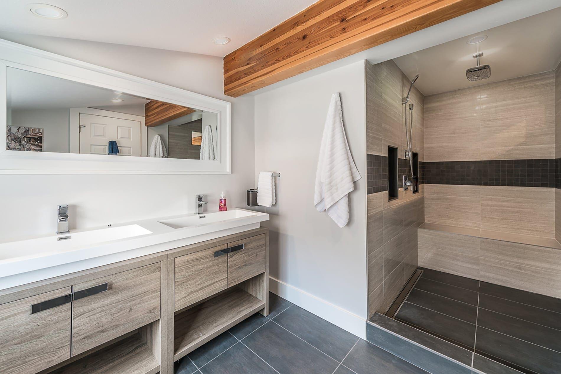 Abbotsford Chilliwack Bathroom Renovations Contractor
